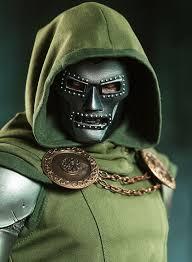 Dr Doom Mask Sideshow Dr Doom Premium Format Statue Photos U0026 Order Info