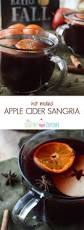 thanksgiving sangria recipe best 20 apple cider sangria ideas on pinterest fall sangria