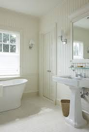 bathroom ideas with beadboard beadboard bathroom decorating ideas anoceanview home