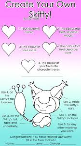 Creat Your Meme - create your own skitty meme by sky yoshi on deviantart