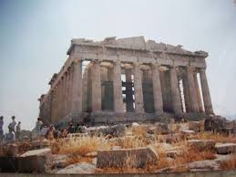 Neoclassical Architecture The Influence Of Ancient Greek Architecture Owlcation