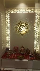 home temple interior design 16 best puja room images on mandir design prayer room