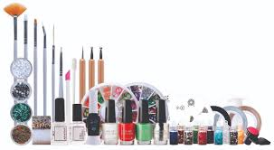 ultimate nail art just 29 99 from argos nail art pens foils