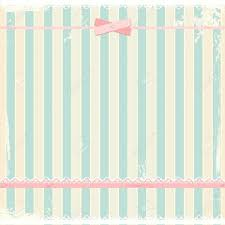 shabby chic wallpaper borders pretty style stock vector wallpaper