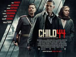 movie review child 44 2015