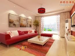 16 red sofa ideas luxury living room interior design ideas with