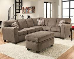 Sofa Covers For Sectionals Interior Mickey Slate Grey Sectional Fabric Sofa Interior Sofas