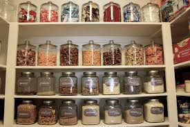elegant organize kitchen pantry taste
