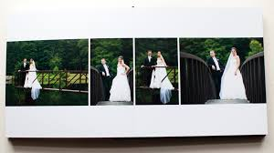 western photo album designing a wedding album dougherty photography