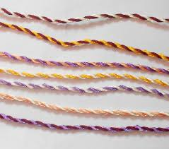 string bracelet easy images How to make a swirl friendship bracelet no knots required easy jpg