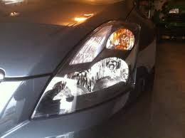nissan altima black 2007 new aftermarket headlights nissan forums nissan forum