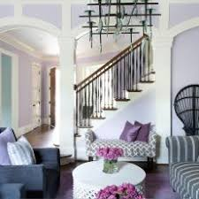 lavender living room purple great room photos hgtv