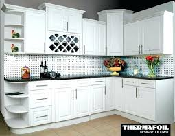 how to fix peeling thermofoil cabinets thermofoil cabinets peeling cabinets peeling cabinet replacement
