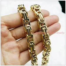 aliexpress buy ethlyn new arrival trendy medusa best new mens chain design images jewelry collection ideas