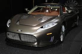 newest supercar spyker s newest supercar costs nearly as much as an aventador