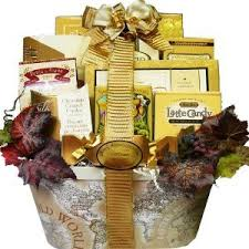 thanksgiving gift ideas beyond wine pie and gift baskets