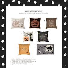 jcpenney u0027s halloween tricks u0026 treats look book