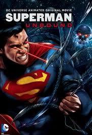 superman unbound video 2013 imdb