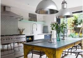 Industrial Kitchens Design Small Industrial Kitchen Awesome Lynda Gardener Eclectic Vintage