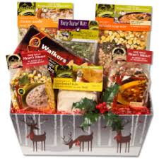 healthy food gift baskets frontier soups introduces new healthy gift basket