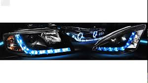 Custom Car Lights Custom Car Lights Youtube