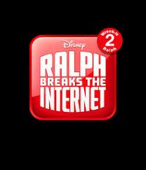 ralph breaks internet wreck ralph 2