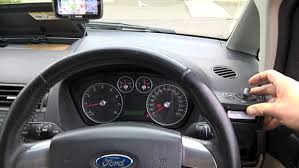 focus c max ghia on my 2006 ford focus c max do not