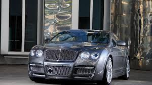 bentley 2010 bentley continental gt speed elegance edition by anderson germany