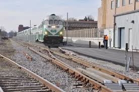 Air Transit Kitchener - region offering perks to go train users therecord com