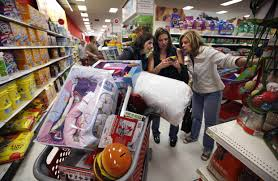 target black friday buster some retailers step back from black friday frenzy wsj
