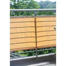 balkon sichtschutz kunststoff balkon sichtschutz pvc meterware inspiration design familie