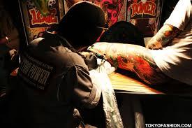 flash tattoo jobs top 10 tokyo tattoo shops