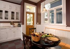 how to deal with a small kitchen belmont craftsman contemporary kitchen portland by