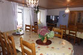 chambre d hote vulcania table d hôtes soirée é près de clermont ferrand en puy de dôme