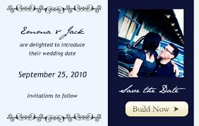 Save The Date Emails Save Your Date Wedding Invitation Paperinvite