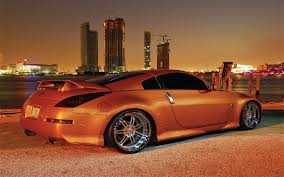 red nissan 350z modified photo collection orange nissan 350z wallpaper