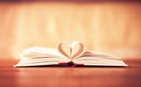 book wallpaper mood book heart love photo wallpaper 1680x1050 magic4walls
