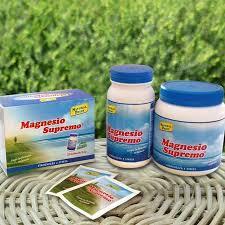 magnesio supremo bustine magnesio supremo皰 magnesio solubile bustine stile olistico