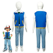 compare prices on ash costume kids online shopping buy low price