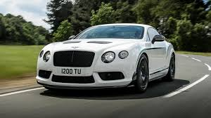 bentley 2002 a brief history of the bentley continental gt