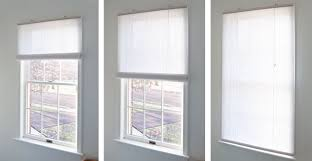 Inexpensive Window Blinds Affordable Window Treatments