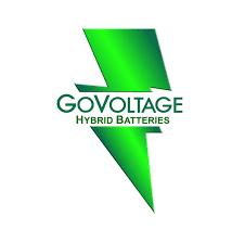 toyota hybrid logo govoltage go voltage twitter