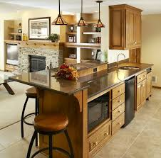 Basement Kitchen Ideas Basement Kitchen With Island Mini Kitchen In Bedroom Cost Of