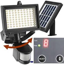 outdoor solar lights with on off switch solar flood light with on off switch up to f 100 led solar powered