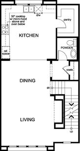 floor plans for 1 homes plan 1 home floor plan in hideaway by kb home