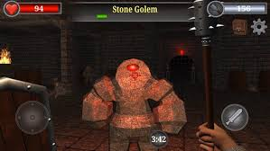 download game dungeon quest mod for android old gold 3d dungeon quest rpg apk download free action game for