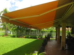 Miami Awnings Hugo Awnings U2013 Retractable U0026 Fixed Awnings U2013 Patio Windows U0026 Door