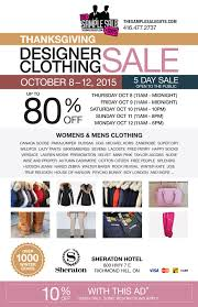 the sle sale guys thanksgiving sale
