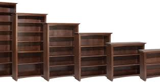 6 Shelf Bookshelf Living Room 40 Inch Wide Bookcase White Bookshelves Yokamon Info