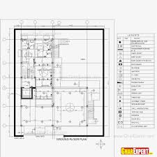 exles of floor plans appealing house plan with electrical layout images best